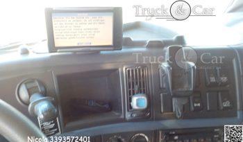 RIF. 266 VOLVO FH 440 – MOTRICE 4 ASSI CON CISTERNA TRASPORTO CEMENTO SFUSO-2007 completo