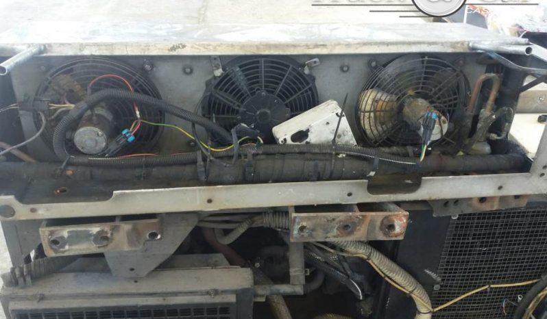 A.49 GRUPPO FRIGO CARRIER SUMMIT 722 V + EVAPORATORE completo